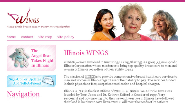Visit the Illinois WINGS website